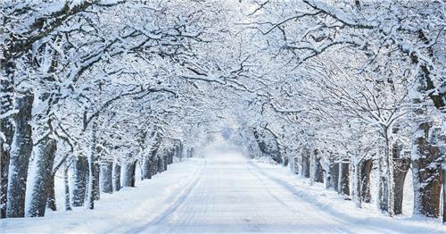 Bent u klaar voor de winter?